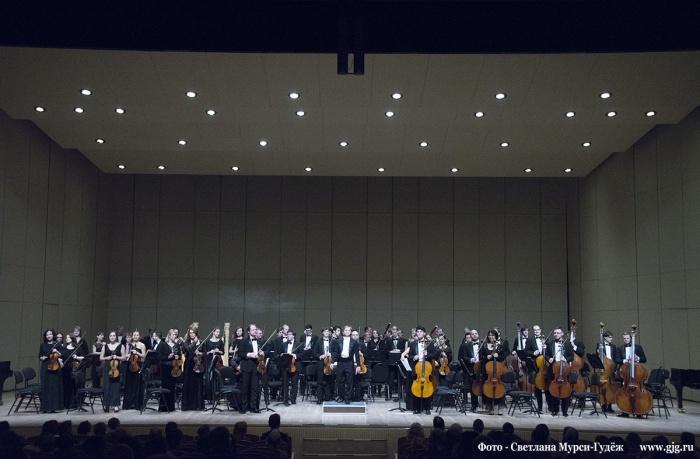 Жемчужины инструментальной музыки: МГАСО под управлением Павла Когана в «Филармонии-2»