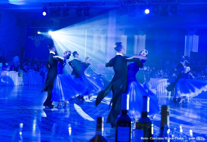 Конкурс «Звездный дуэт» в Государственном Кремлевском дворце