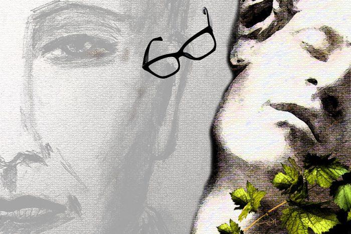 ЛИТЕРАТУРА: Пергамская сказка «БЛЮЗ ДЛЯ ФАВНА»